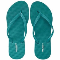 Sandalia Old Navy Para Dama Color Teal
