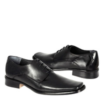 Stylo Zapatos Caballero Vestir 802 Piel Negro