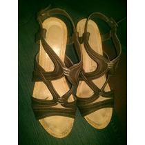 Limpia De Closet Sandalias Varios Modelos Buenas Condiciones