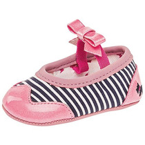 Zapatos Para Niña Marca Ferrioni 10 Al 12