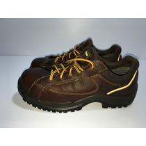 Zapato Industrial Dr Martens Con Casquillo Del 29 Mex Used