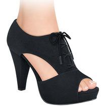 Zapatos Para Dama Excelente Precio 76314 Vc3