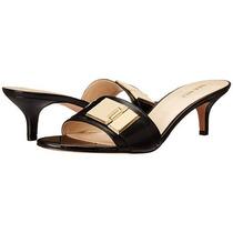 Zapatos Nine West Yulenia Negro