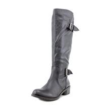Style & Co Derbey Rodilla Sintético De Alta Boot