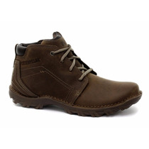Calzado,caballero Bota Hiker Caterpillar Transform 6685