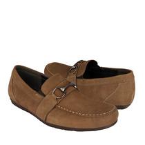 Flexi Zapatos Caballero Casuales 76901 Piel Capuchino