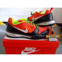 Tenis Nike Dual Fusion Hills #9 Mex Originales Importados