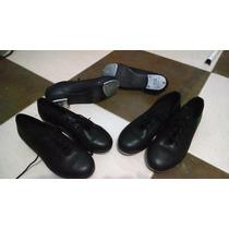Remato !!!! Zapatos Para Tap, Bioch Y Capezio
