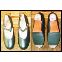 Zapatos Para Danza $250