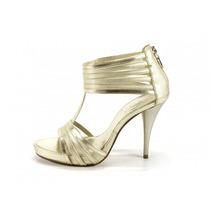 Zapatos Plateados Westies