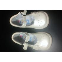 Zapatos De Niña Para Bautizo