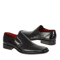 Stylo Zapatos Caballero Vestir 3102 Piel Negro