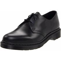 Zapatos Dr Martens 1461 Black Smooth Envio Gratis