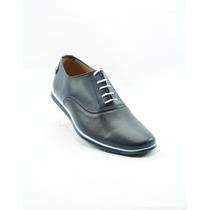 Crazy Shoes Zapato De Moda Marino