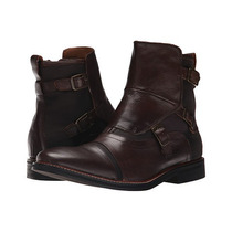 Botas Guess Jermaine Cafes,elegantes,casuales,tommy,kenneth