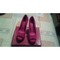 Zapatos Wild Diva