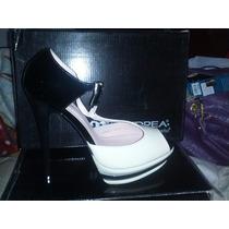 Oferta Zapatillas Andrea A Solo $299.90 Gratis Mary Kay