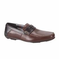 Zapatos Mocasines Para Hombre Marca Flexi