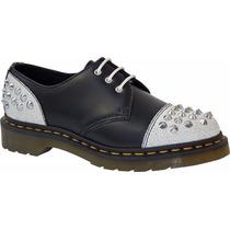 Zapatos Dr Martens Baxter. Con Estoperoles