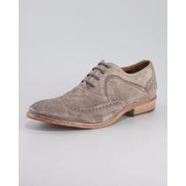 Zapatos John Varvatos Seminuevos 10mex Italianos Herms S¡¡¡