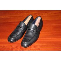 Zapatos Ferragamo 100% Originales 8.5 Mex