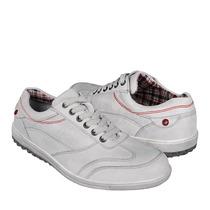 Flexi Zapatos Caballero Casuales 69403 Piel Hueso