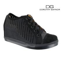 Zapato Dama Mujer Tenis Moda Dorothy Gaynor F- T