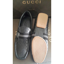 Mocasines Gucci