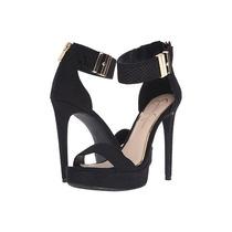 Zapatos Jessica Simpson Viera Negro