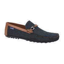 Zapatos Mocasines De Hombre Hpc Polo