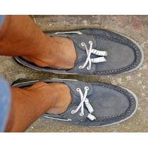 Zapatos Marca Venditte, Tipo Top Sailer Del 10 O Top Siler