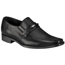 Zapatos Vestir Formales Hombre Lugo Conti Piel Nuevos