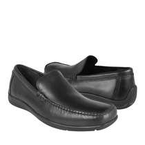 Flexi Zapatos Caballero Casuales 95301 Piel Negro