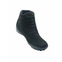 Kobalto Bota Casual De Moda Negro - 0001ko52455415
