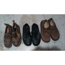 Dr. Martens Zapatos Usado Talla 7 Mex Diferentes Modelo C/u