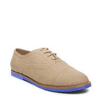 Zapatos Oxford Steve Madden 3 Original Tipo Gamuza Hipster