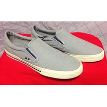 Tenis Zapatos Casual Tommy Hilfiger Tipo Sperry, Slip On