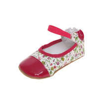 Little Steps - Balerina Rosa Con Moño - Multicolor - 118-09