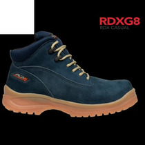 Zapato Dielectrico Rdx Casual Mayoreo Safety Tools