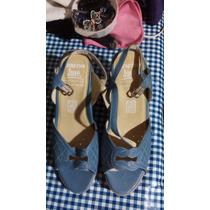Zapatos De Dama Onena Juve