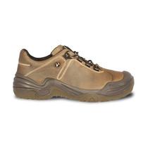 Zapato De Seguridad Berrendo Mod. 3001 Seguridad1ero