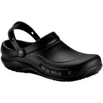 Sandalias Crocs Bistro Nuevos Originales