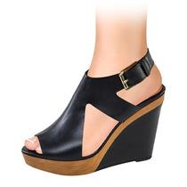 Sandalia Mujer Marca Vi Line Fashion 141811 Sn2