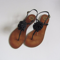 Sandalias Tory Burch Emmy 25.5 Mx