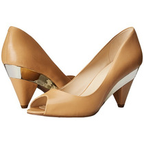 Zapatos Nine West Heliconia Natural