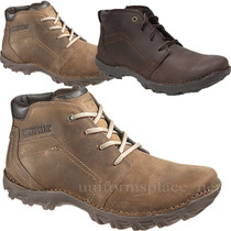 Botas Caterpillar Transform Browns Casual Envio Gratis!
