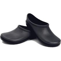 Zapato Calzado Chef Cocina Anti Derrapante Sloggers Mujer