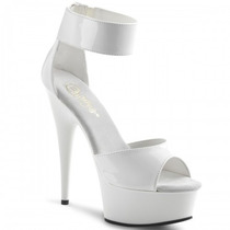 Zapatillas Marca Pleaser Delight-670-3 Table Dance