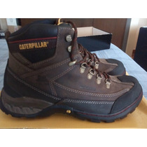 Botas Caterpillar Steel Toe, Call Duty, Numero 27, Nuevas