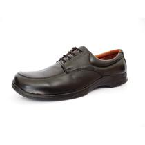 Zapatos Para Caballero Pie Diabético Marca Big Toe